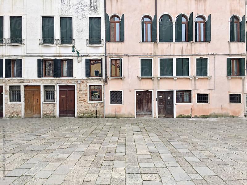 Venice - Italy by Tommaso Tuzj for Stocksy United