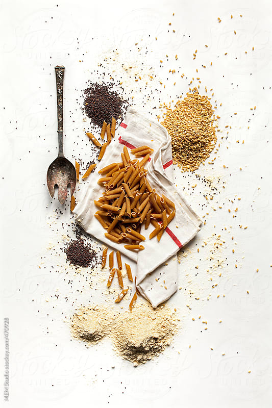 Pasta by MEM Studio for Stocksy United