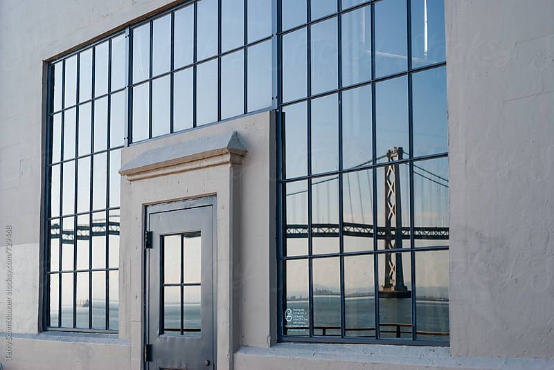 San Francisco Bay by Terry Schmidbauer for Stocksy United