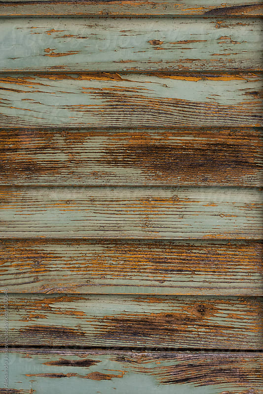 Rustic Wooden Background by Aleksandra Jankovic for Stocksy United