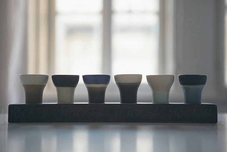 Tea Cups by Lumina for Stocksy United
