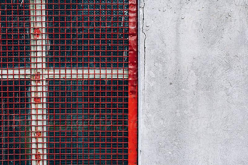 Window by Dimitrije Tanaskovic for Stocksy United