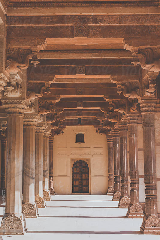 Jaipur, India by Luke Gram for Stocksy United