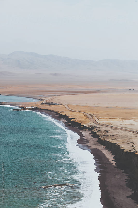 Travels through Peru by Luke Gram for Stocksy United