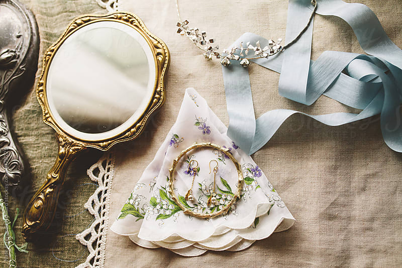 Victorian Details by Nate & Amanda Howard for Stocksy United