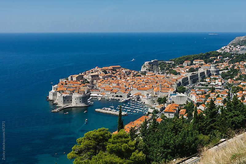 Dubrovnik by Zocky for Stocksy United