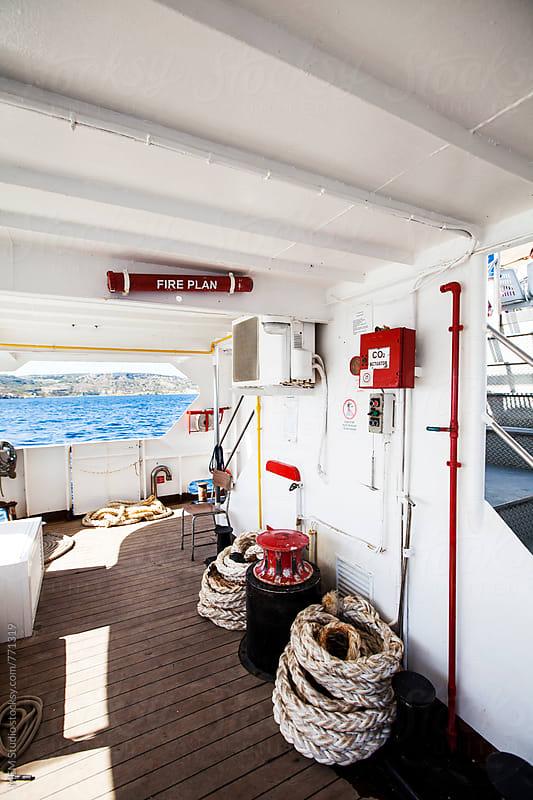 vessel equipment  by MEM Studio for Stocksy United