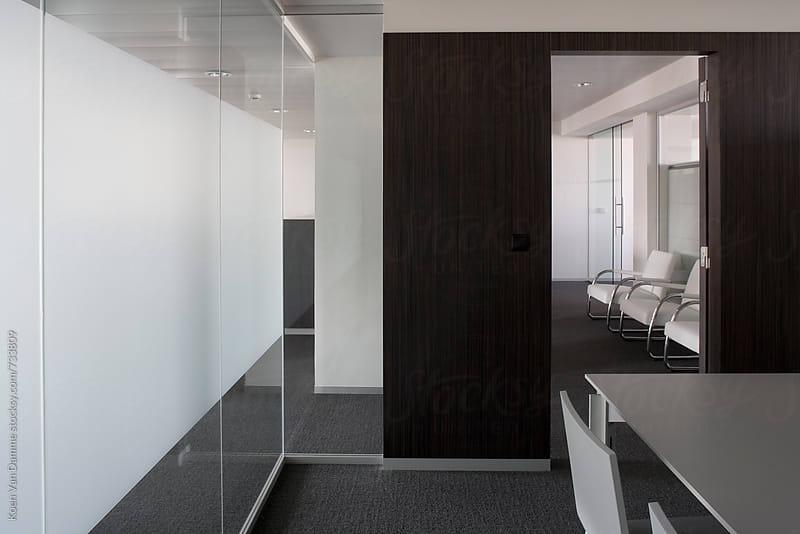 office 1.0 by Koen Van Damme for Stocksy United