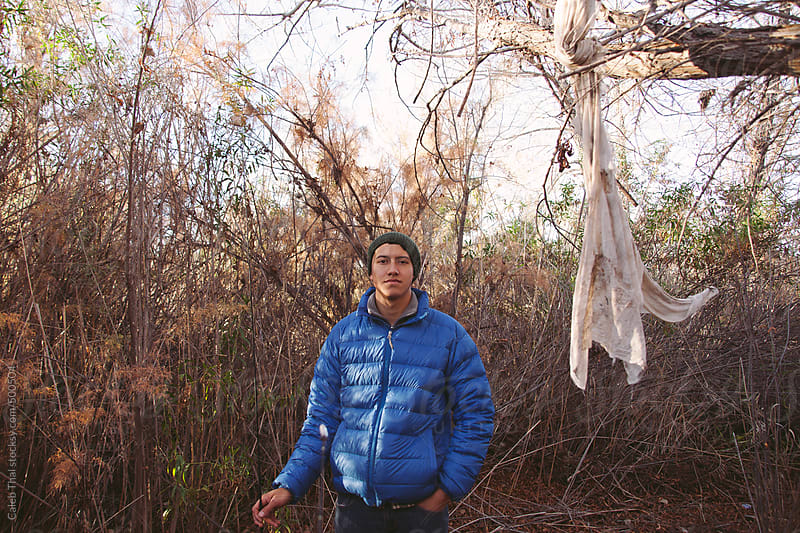 In the Wild by Caleb Thal for Stocksy United
