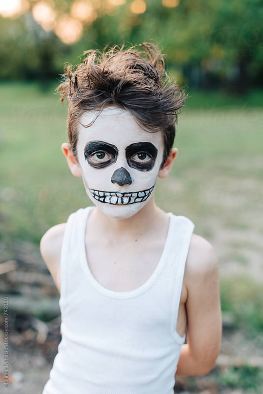 skeletons by Melanie DeFazio for Stocksy United