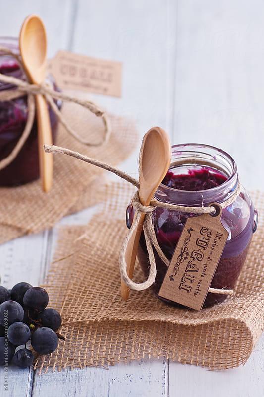 Must inside jar by Milena Milani for Stocksy United