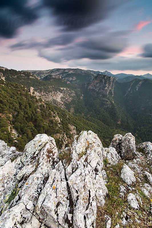 High Sierra by Marilar Irastorza for Stocksy United