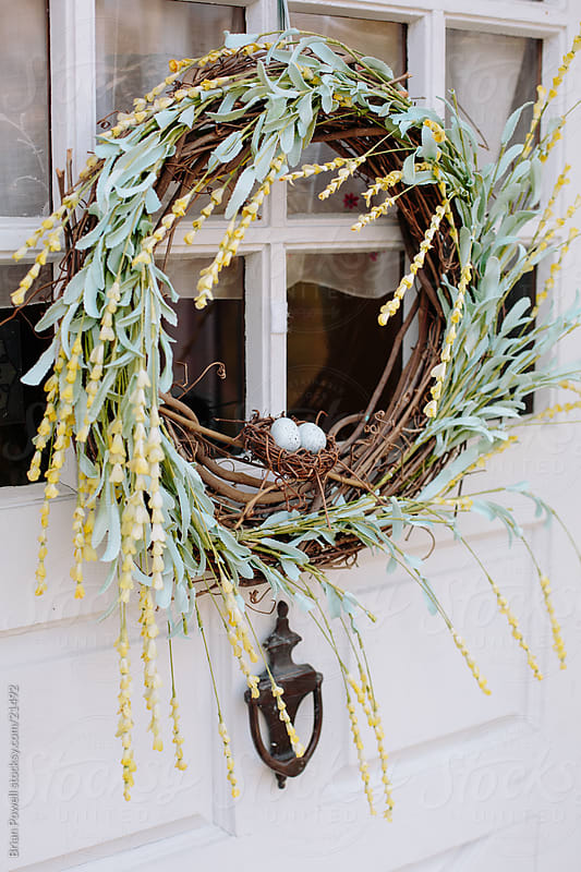 spring decor by Brian Powell for Stocksy United
