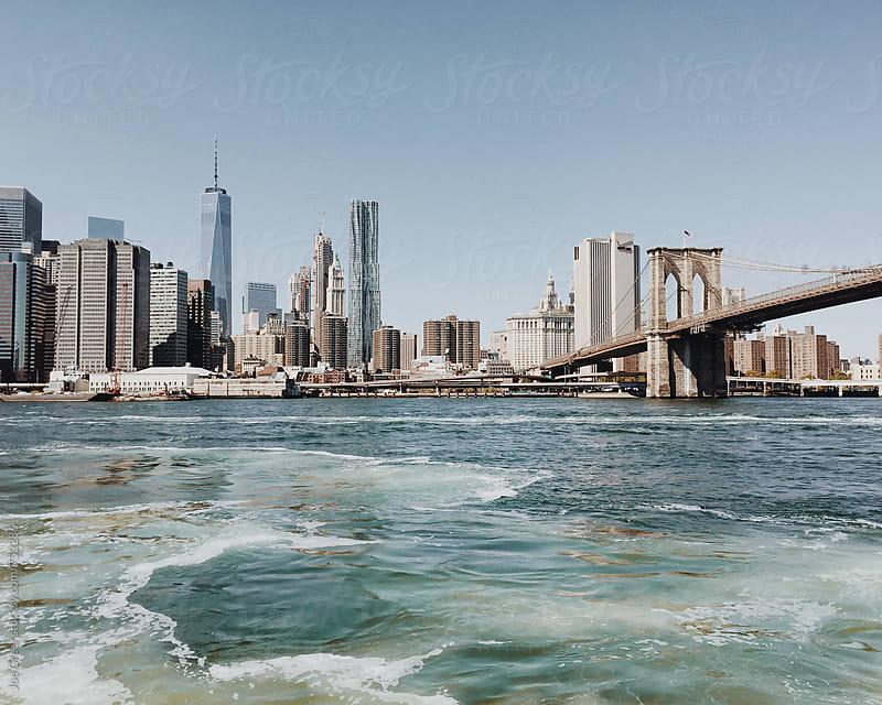 NYC  by Joe Greer for Stocksy United