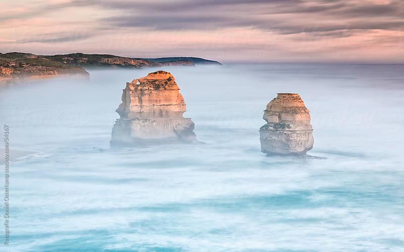 12 Apostles - Great Ocean Road, Victoria, Australia by Fotografie Daniel Osterkamp for Stocksy United
