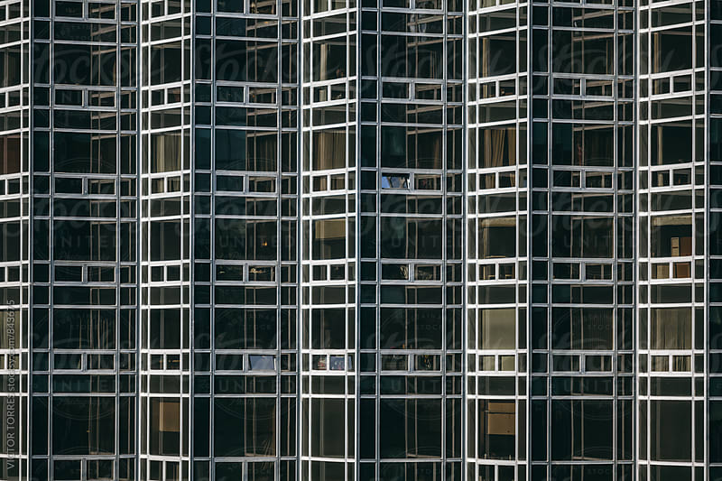 Abstract Architecture Background by VICTOR TORRES for Stocksy United