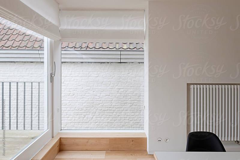 interior by Koen Van Damme for Stocksy United