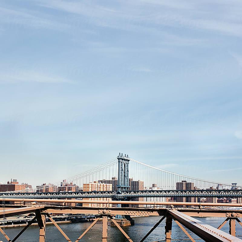 New York City  by Lumina for Stocksy United