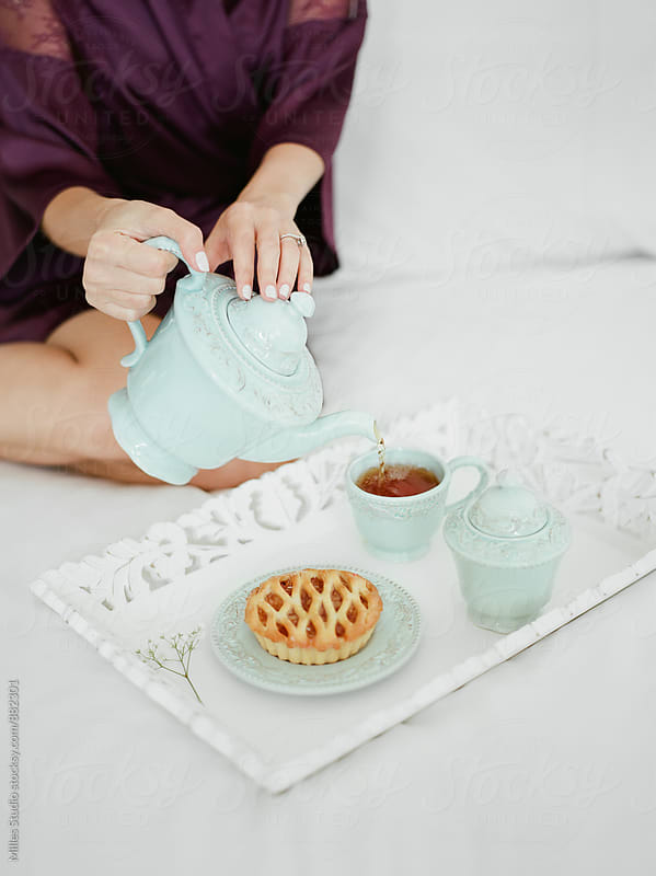Breakfast by Milles Studio for Stocksy United