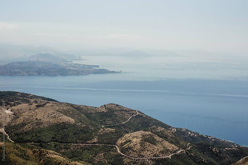 Corfu island by Tatjana Ristanic for Stocksy United
