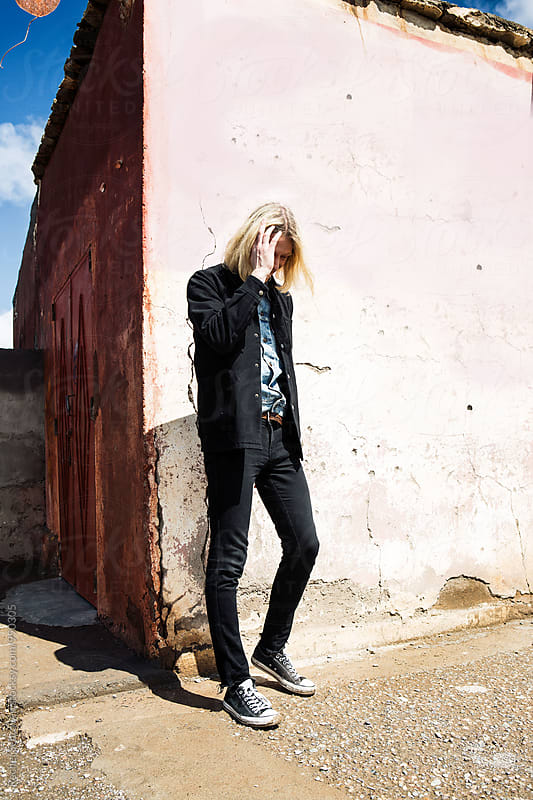 Be Cool by Rachel Schraven for Stocksy United