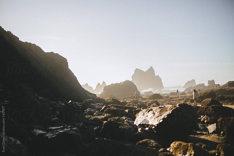 Oregon Coast by Evan Dalen for Stocksy United