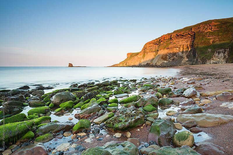 Saltwick Bay Beach by Marilar Irastorza for Stocksy United