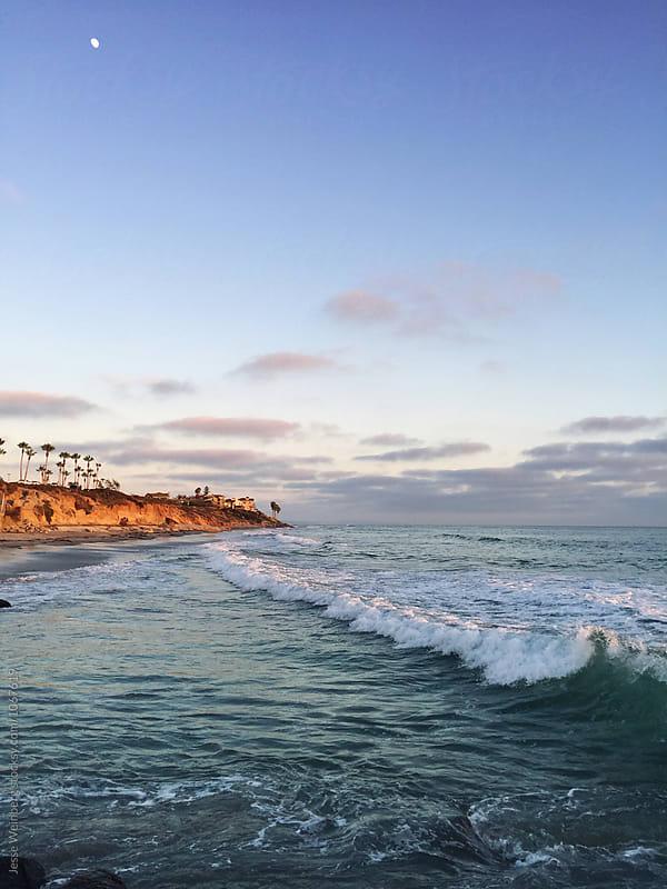 California Coast by Jesse Weinberg for Stocksy United