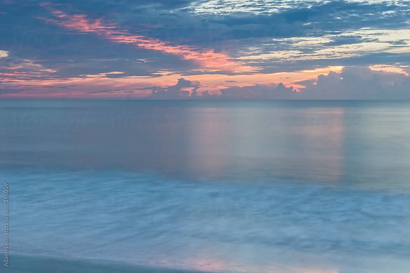 Melbourne Beach Florida by Adam Nixon for Stocksy United