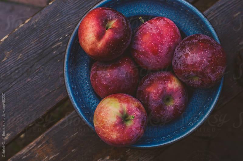 Fresh Apples by Gabriel (Gabi) Bucataru for Stocksy United