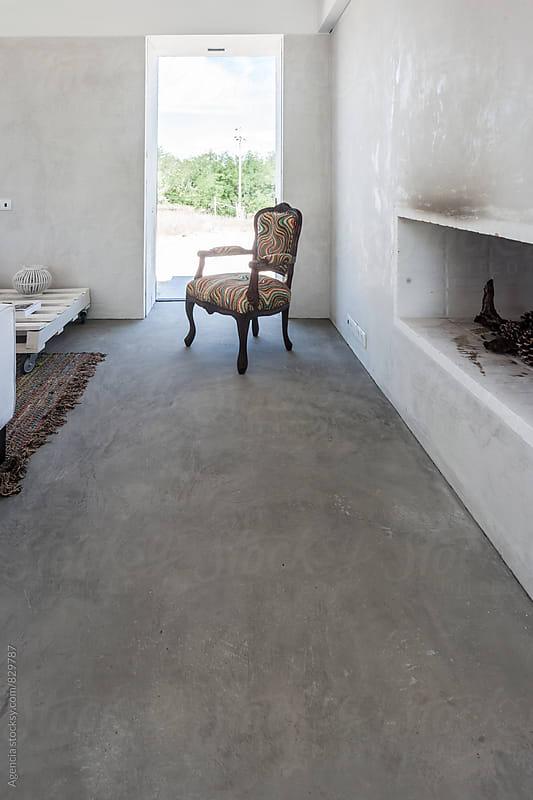 Stylish Interior by Agencia for Stocksy United