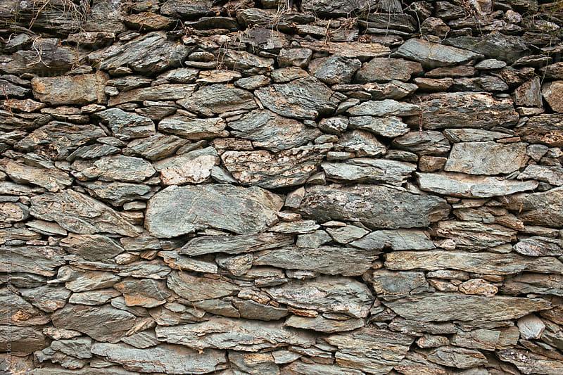 Wall texture by Marko Milovanović for Stocksy United
