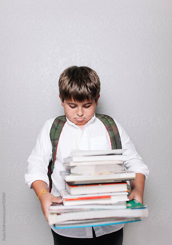 Back to School by Kayla Snell for Stocksy United