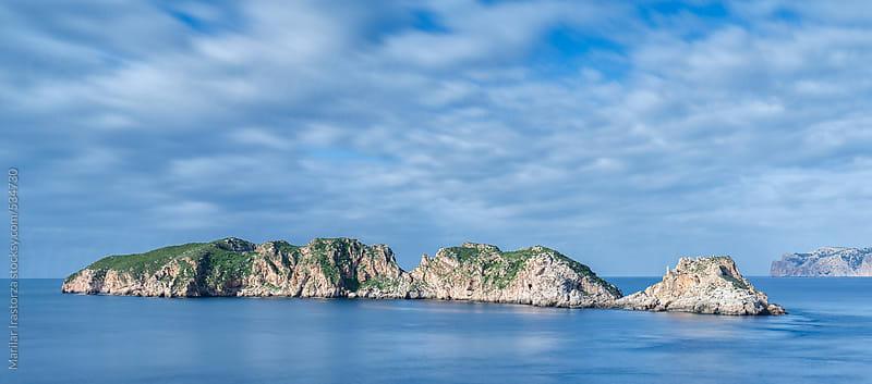 Malgrats Islands, Majorca by Marilar Irastorza for Stocksy United