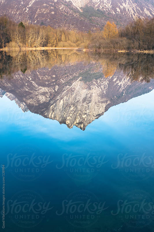 Reflections by Good Vibrations Images for Stocksy United