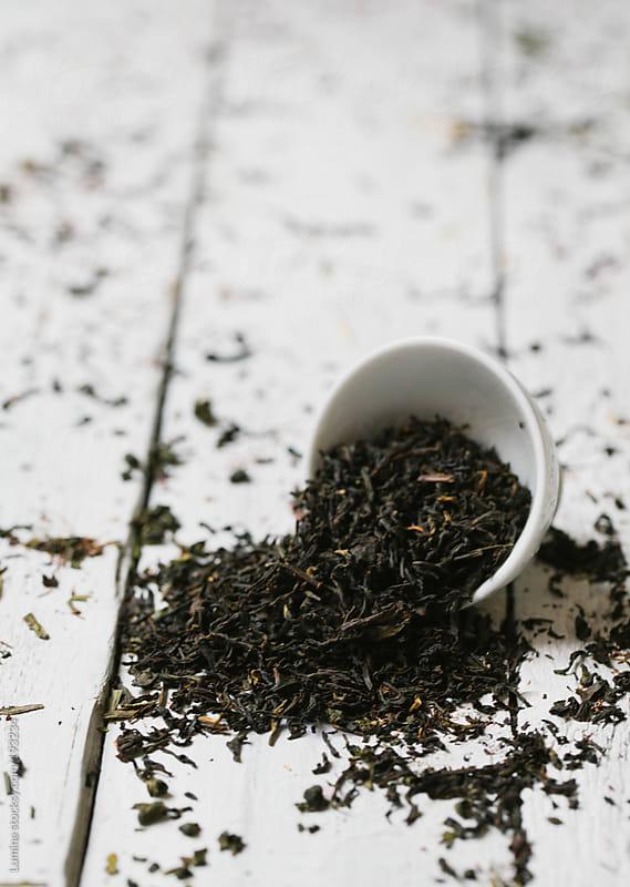 Black Tea by Lumina for Stocksy United