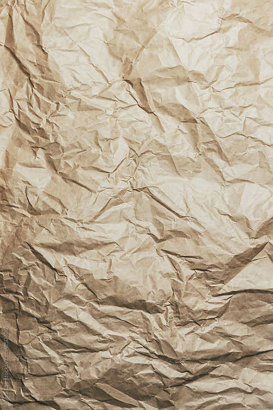 Kraft paper by Vera Lair for Stocksy United