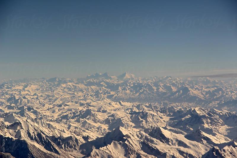 Himalaya  by Yasir Nisar for Stocksy United