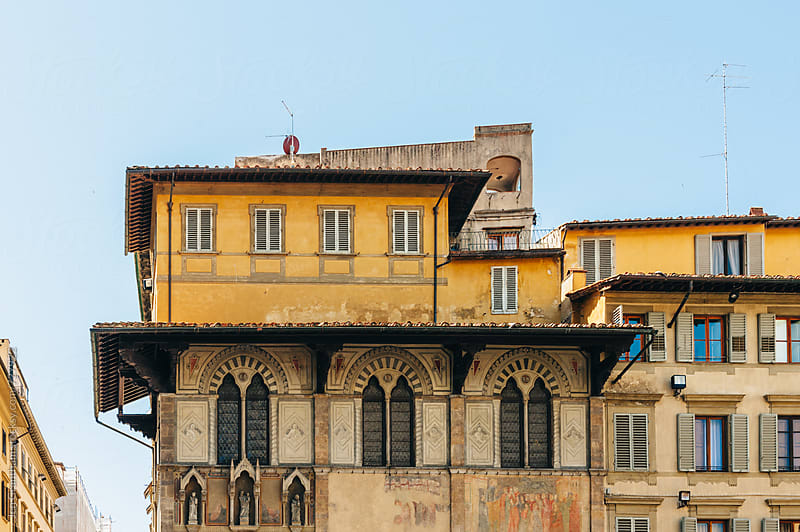 Firenze by Jen Grantham for Stocksy United