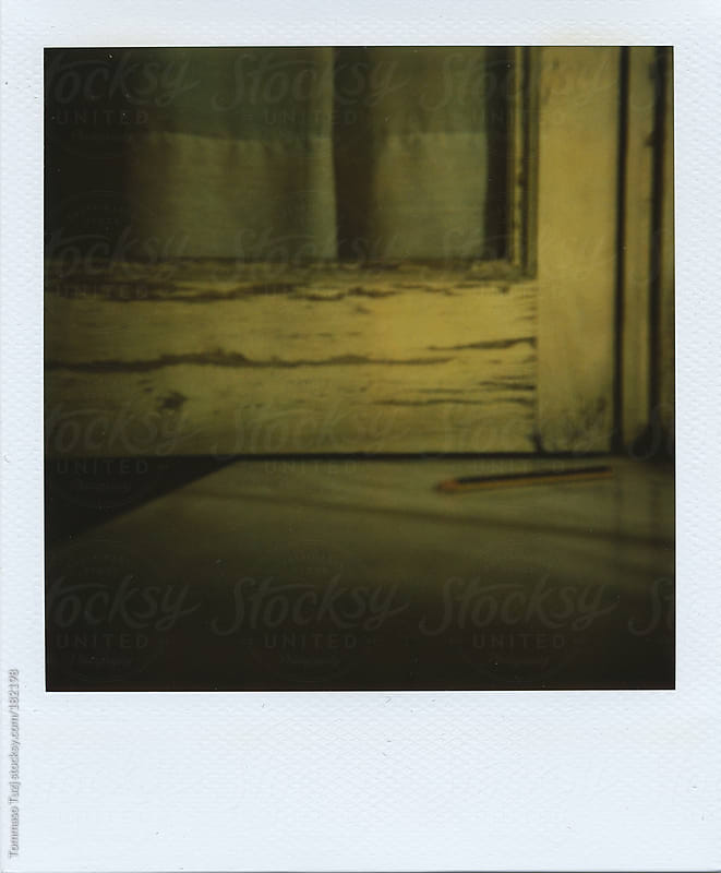 Polaroid by Tommaso Tuzj for Stocksy United