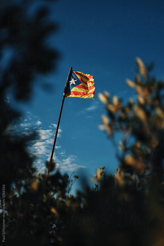 catalonia by Paul Schlemmer for Stocksy United