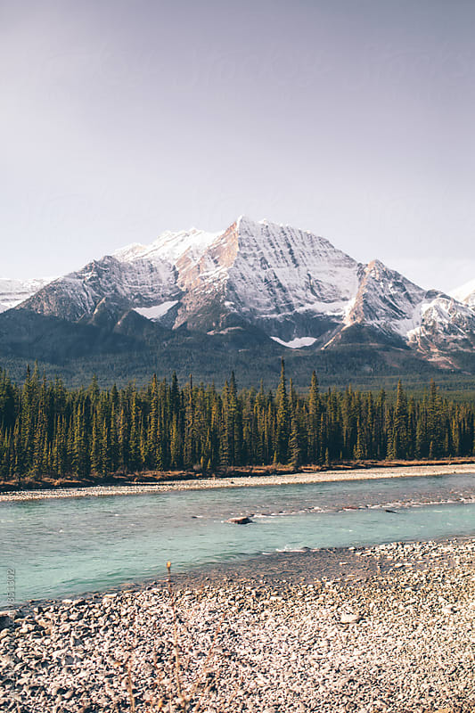 Jasper National Park by Jake Elko for Stocksy United