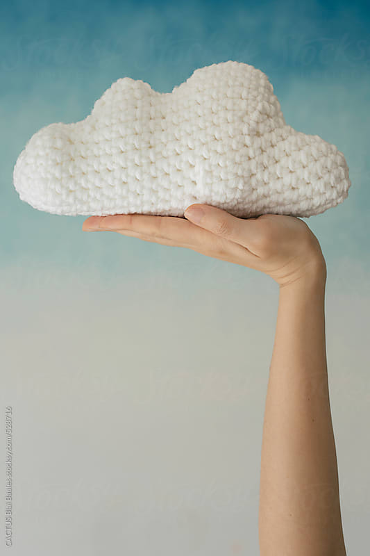 Cloud by CACTUS Blai Baules for Stocksy United