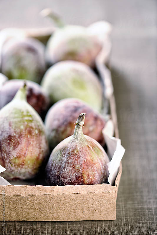 Figs by Ina Peters for Stocksy United