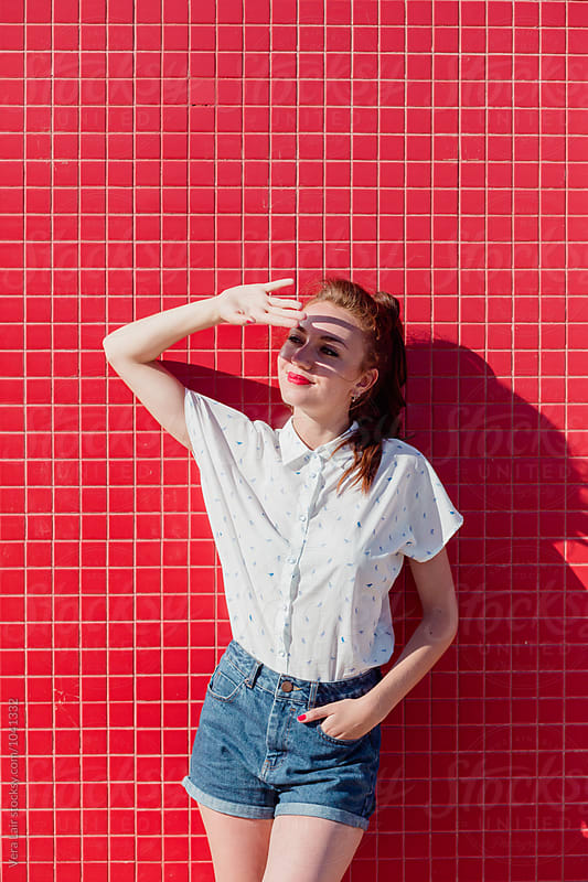 Sunny day by Vera Lair for Stocksy United