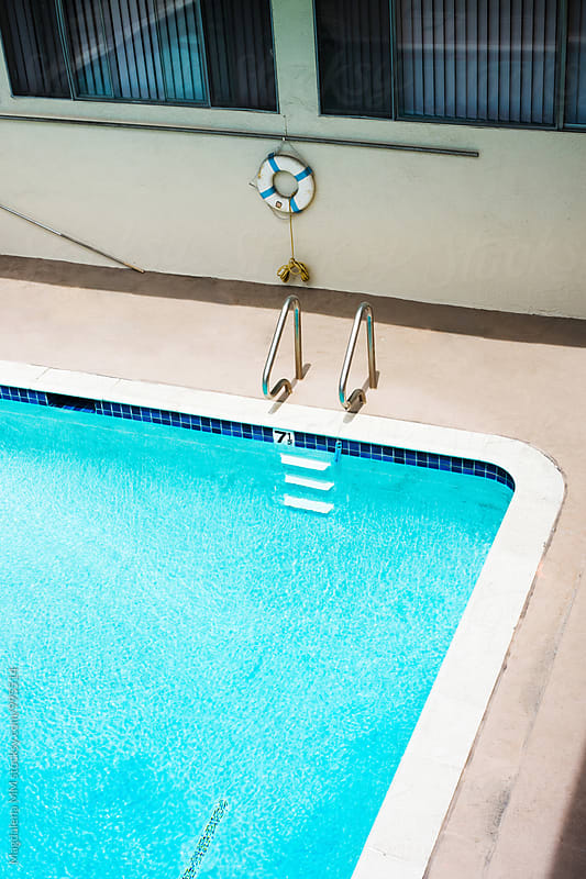 Pool by Magdalena MM for Stocksy United