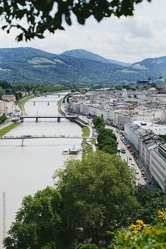 Salzburg by Amir Kaljikovic for Stocksy United