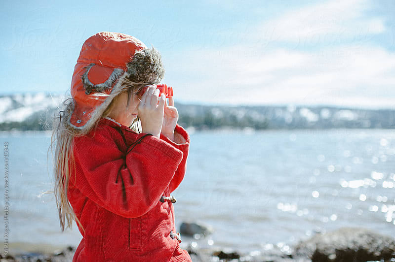 Explore by Kristin Rogers Photography for Stocksy United
