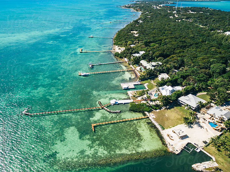 Daytime in Islamorada by Jen Grantham for Stocksy United