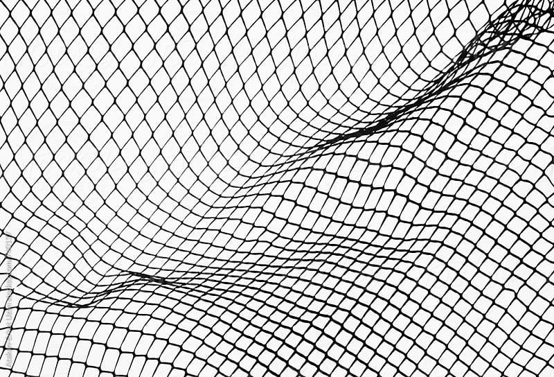 shadow of the net by Atakan-Erkut Uzun for Stocksy United
